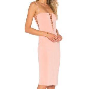 Bec & Bridge Dresses & Skirts - Bec & Bridge Metamorphoc Plunge Dress Sz. 4/Small