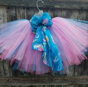 Other - Handmade summer tutu brand new