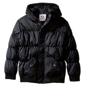 Appaman Other - Appaman boys hooded down coat/jacket