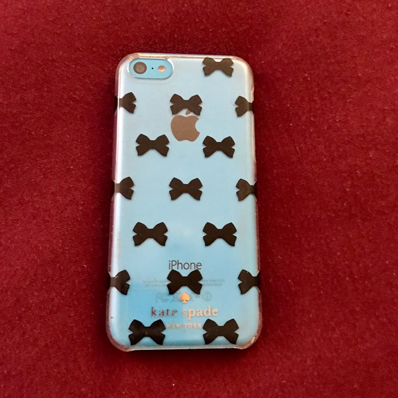 kate spade iphone 5c case 68 kate spade accessories kate spade clear 2774