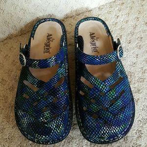 Alegria Shoes - Alegria Freesia Clog
