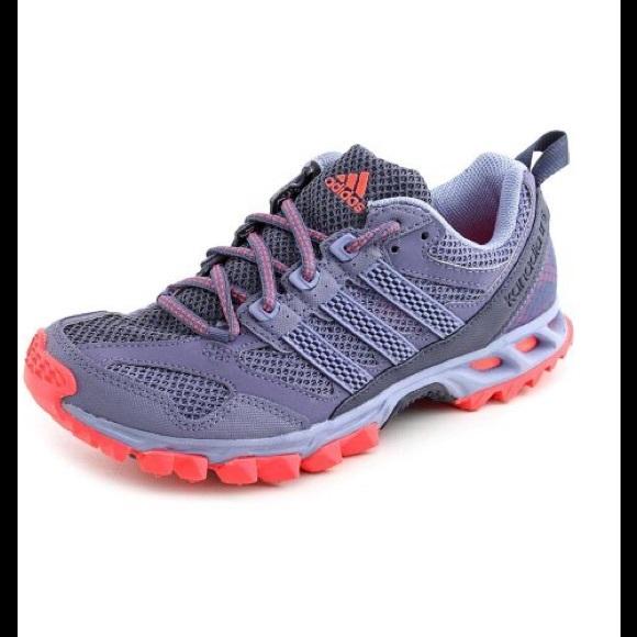 Adidas Kanadia Tr  Shoes