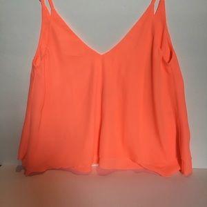 Tobi Tops - Tobi orand top