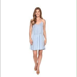 Sanctuary Dresses & Skirts - Sanctuary(Anthropologie) chambray dress
