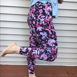 jcpenney Pants - Floral Leggings