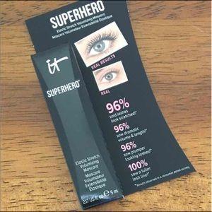 it cosmetics Other - it cosmetics superhero volumizing mascara