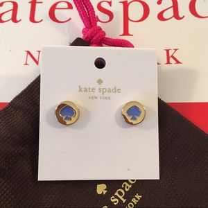 kate spade Jewelry - 🆕KATE SPADE NEW EARRINGS 💯AUTHENTIC