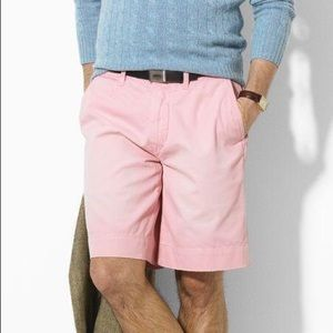 Polo by Ralph Lauren Other - Light pink new with tag men polo shorts
