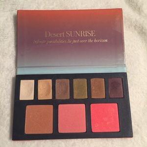 beautycounter Other - Beautycounter Desert Sunrise Palette