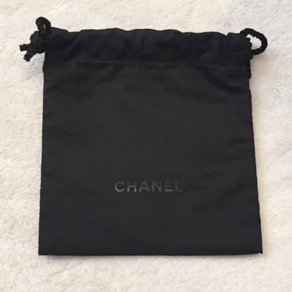 6b0c25b15764 CHANEL - Authentic CHANEL New Small Dust Bag from Make an offer's