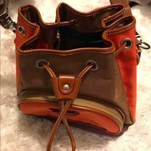 Piero Guidi Handbags - Vintage Piero Guidi Sbag Italy.