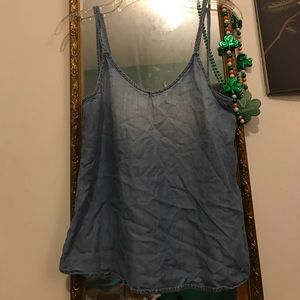 Anthropologie Tops - Cloth and Stone tank