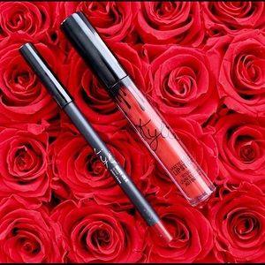 Kylie Cosmetics Mary Jo K Liquid Lipstick 💄