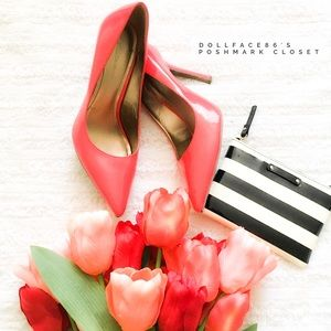 BCBGENERATION Red Heels