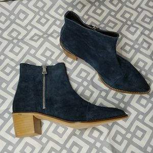 Report Signature Shoes - Booties