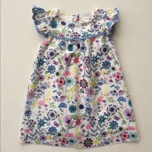 Angel Dear Other - 🌸Angel Dear Floral Dress Size 18-24M🌸