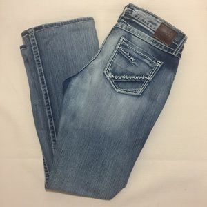 BKE Denim - BKE Kate Stretch Boot Cut Jeans 31