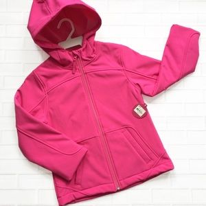 SO Other - Bundle 6 for $25 • Girls SO Pink Zip Full Jacket