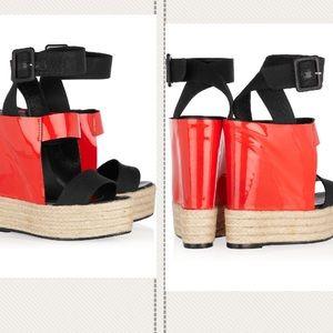 Pierre Hardy Shoes - Pierre Hardy wedges