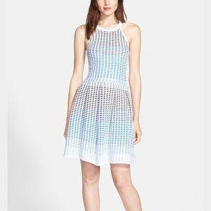 Parker Dresses & Skirts - Parker NYC Lorraine Knit A Line Dress