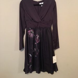 Altuzarra For Target Dresses & Skirts - Sophisticated Purple Orchid Dress