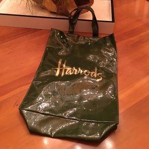 Harry's of London Handbags - Harrods of London Tote Bag