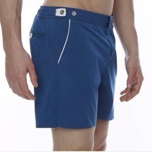 Parke & Ronen Other - Parke & robe shorts size 32