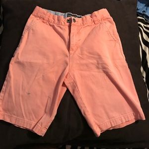 E-Land Kids Other - Coral shorts