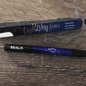 Kat Von D Lightening Liner in Bach