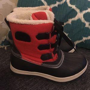 Khombu Shoes - Khombu Telluride Winter Boots