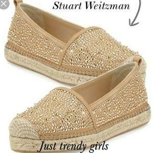 Stuart Weitzman Shoes - Stuart Weitzman Espadrilles