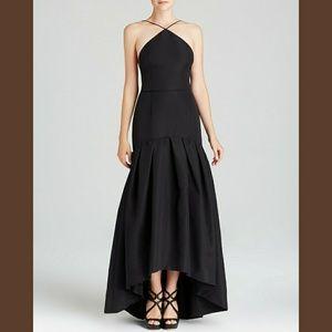 Jill Stuart Dresses & Skirts - Jill Stuart fit and flare sleeveless faille gown