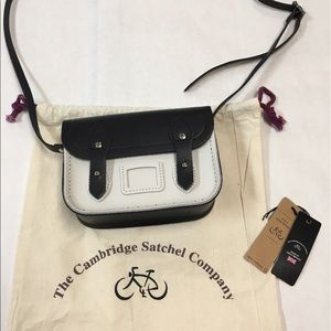 The Cambridge Satchel Company Handbags - The Cambridge Satchel Company