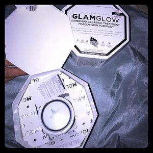 Other - GLAMGLOW supermud clearing treatment masque
