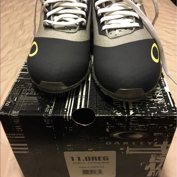 09d525e38626 NWT Men s Oakley Golf Shoes. M 592789ea78b31c3218047b39