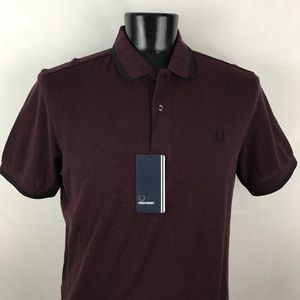Fred Perry Other - Authentic Fred Perry Polo Shirt