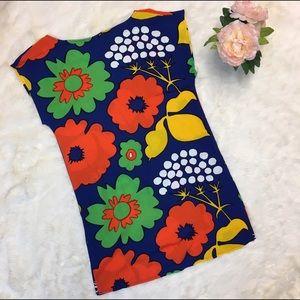 Marimekko Dresses & Skirts - Marimekko for Target Floral Dress