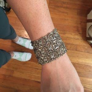 Kendra Scott chainlink bracelet