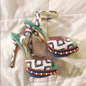Sophia Webster Shoes - 🍃 Sophia Webster Tribal