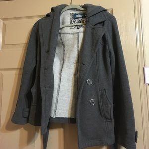 Sebby Jackets & Blazers - Cozy pea coat