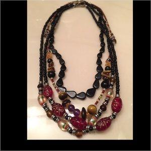 Kay Jewelers Jewelry - Beaded Necklace Bundle