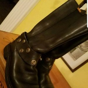 Hugo Boss Other - Boss motorcycle boots