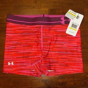 Under Armour Pants - NWT Printed Under Armour Shorts