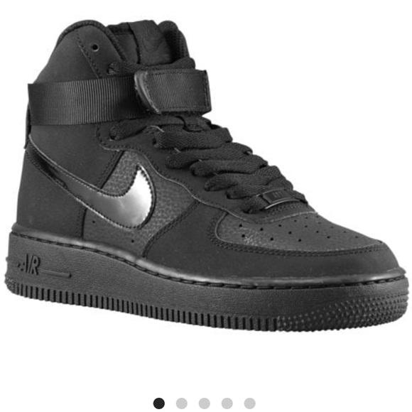S Uptown Shoes Poshmark Black Nike wzgRqB