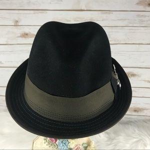 Carlos Santana Other - MEN's Carlos Santana Fedora Hat
