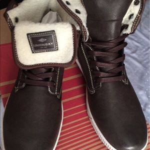 Other - New authentic Union Bay boots size 8M