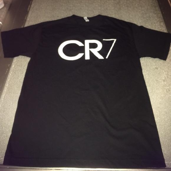 sports shoes 72f64 d2c3e Sale!! Cristiano Ronaldo CR7 T-Shirt NWT