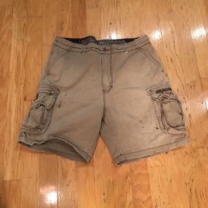 Public Opinion Other - Public Opinion Men's Shorts