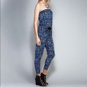 Wet Seal Jumpsuit