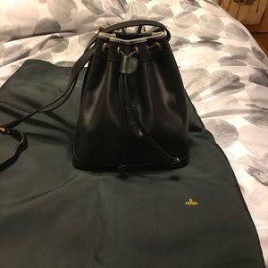 Fendi Handbags - Vintage fendi bucket bag